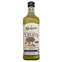 Оливковое масло Carapelli Delizia  Extra vergine di oliva 1L