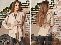 Пальто женское кашемир норма  р.42-46  Balani, фото 1