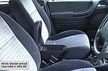 Підлокітник Armcik Стандарт для Opel Zafira A 1999-2005, фото 10