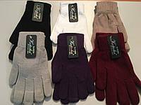 Жіночі рукавички ТМ Корона оптом.