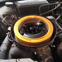Замена воздушного  фильтра в автомобиле