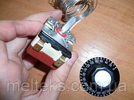 Терморегулятор MMG для промислових жарочних шаф, сковород