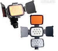 Накамерный свет LED-5012