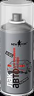 Лак для тонирования фонарей Newton, Красный, 150 мл.