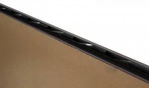 Керамічний інфрачервоний обігрівач з електронним терморегулятором Венеція Ел. ПКИТ-750, фото 2