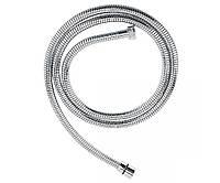 Душевой шланг Ferro W 12,150 см,хром металлический