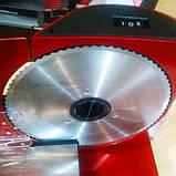 Ломтерезка Слайсер Kalorik TKG AS 1002 RD Красный (n-768), фото 2