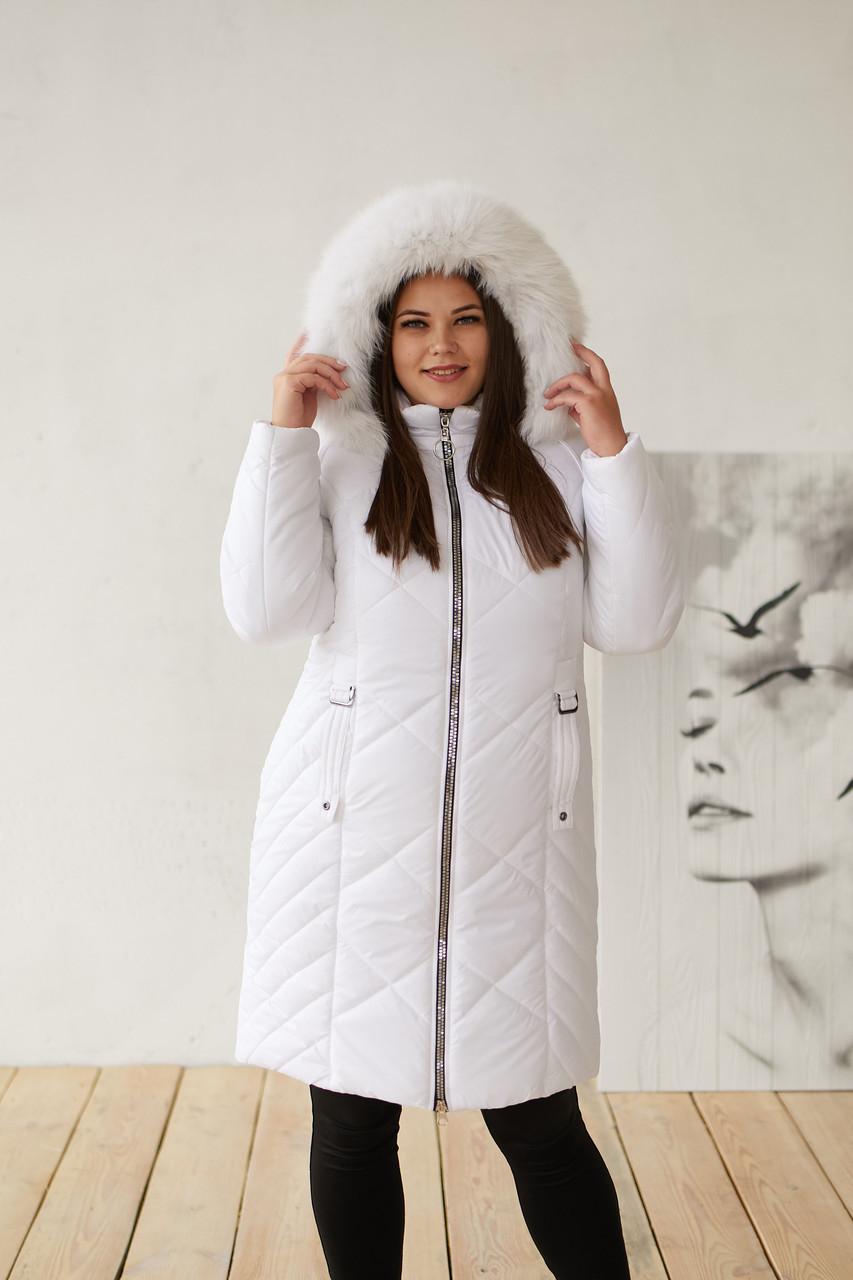 Невероятно тёплая, удобная и красивая зимняя куртка Разные цвета