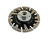 Алмазный диск STONECRAFT Turbo 105