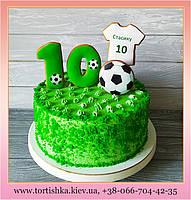 Торт Футбол