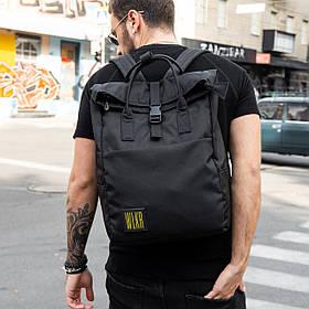 Рюкзак міський сумка MOON ROVER чоловічий рол WLKR