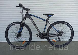 Горный Велосипед Crosser Inspiron 29 (19), фото 2