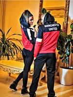 Спортивный костюм Manchester United женский