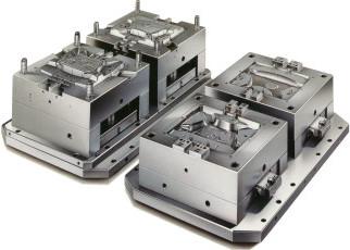 Проектирование и изготовление пресс-форм для литья пластмасс