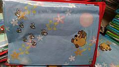 Постельное бельё детское для младенцев 110*140 хлопок (2151) TM KRISPOL Украина, фото 3