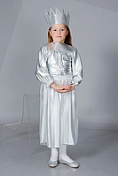 Маскарадний костюм Снігова королева