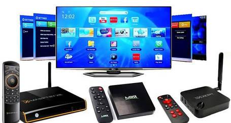 Электроника для дома и портативная электроника