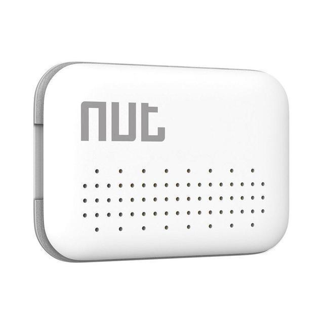 Поисковый брелок Nut Mini Smart Bluetooth 4.0 GPS Tracker