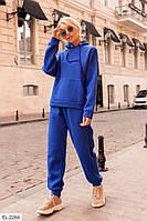 Спортивный костюм женский теплый  Кельвин, фото 1