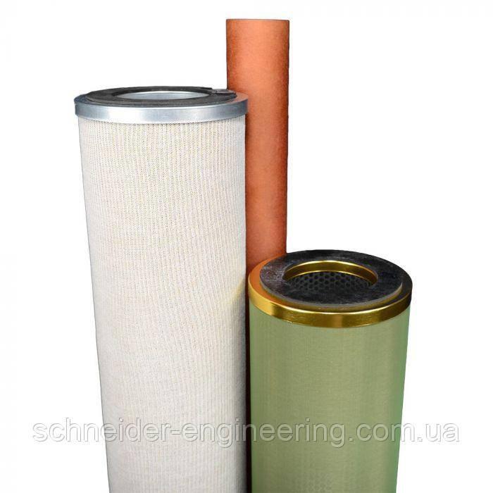 Coalscer, фильтр сепаратор газа