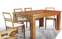 Стол деревянный раскладной до 5,4 метров