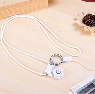 Шнурок для телефона Xeno (Белый)