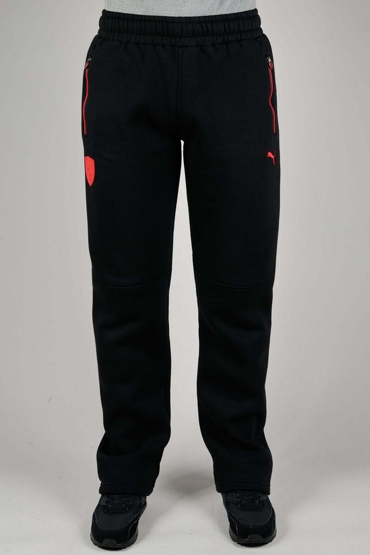 Зимние спортивные брюки Puma Ferrari (2390-3)