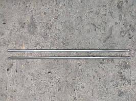 Молдинг заднего глухого стекла багажника пассат б5 универсал passat b5 variant 3B9853346 3B9853345