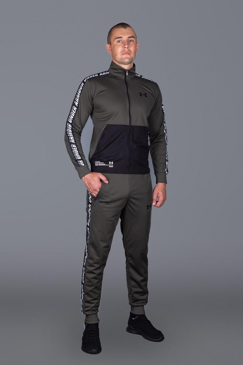 Мужской спортивный костюм Under Armour (Under-Armour-z-8241-1)