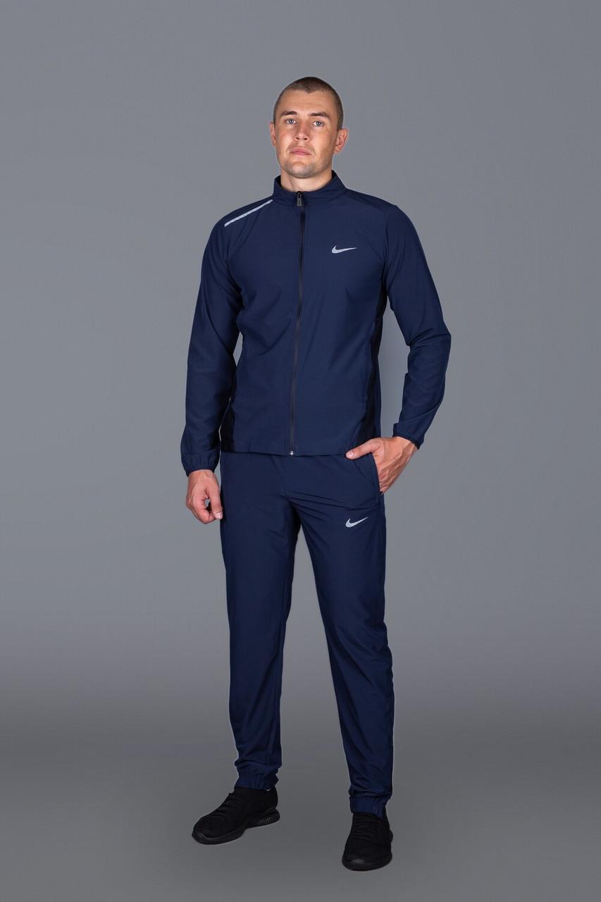 Летний спортивный костюм Nike (Nike-z-302-1)