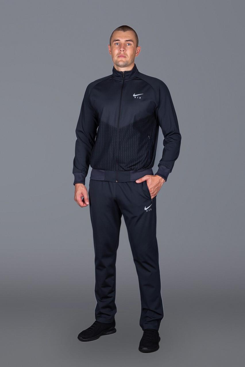 Мужской спортивный костюм Nike (Nike-z-2571-1)