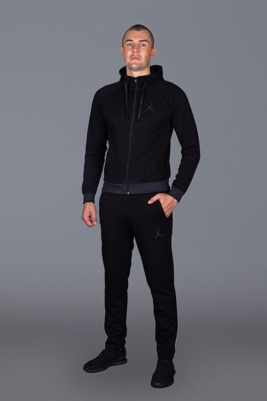 Мужской спортивный костюм Jordan (Jordan-z-8232-1)