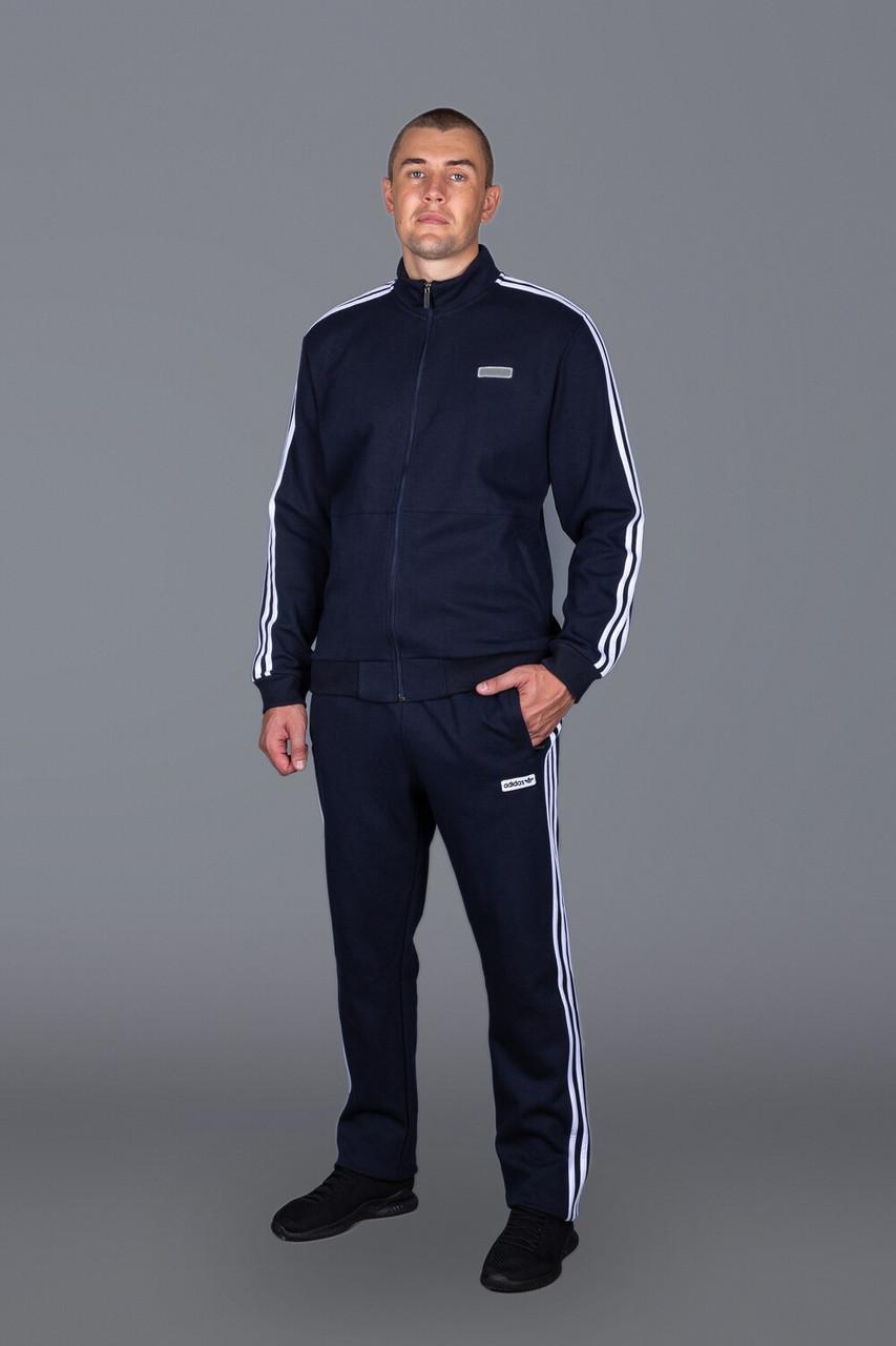 Мужской спортивный костюм Adidas (Adidas-z-2596-1)