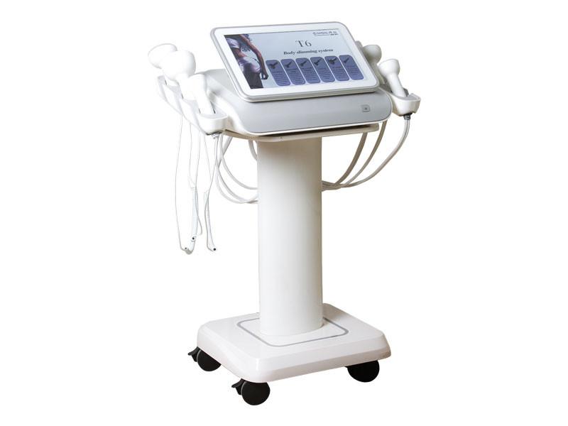 Косметологический комбайн 6-в-1 настольный косметологический аппарат RF лифтинг для лица/тела мод. 06 B.S.U.