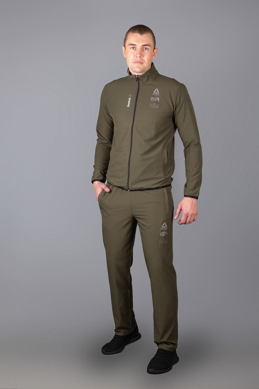 Летний спортивный костюм Reebok (Reebok-z-1982-4)