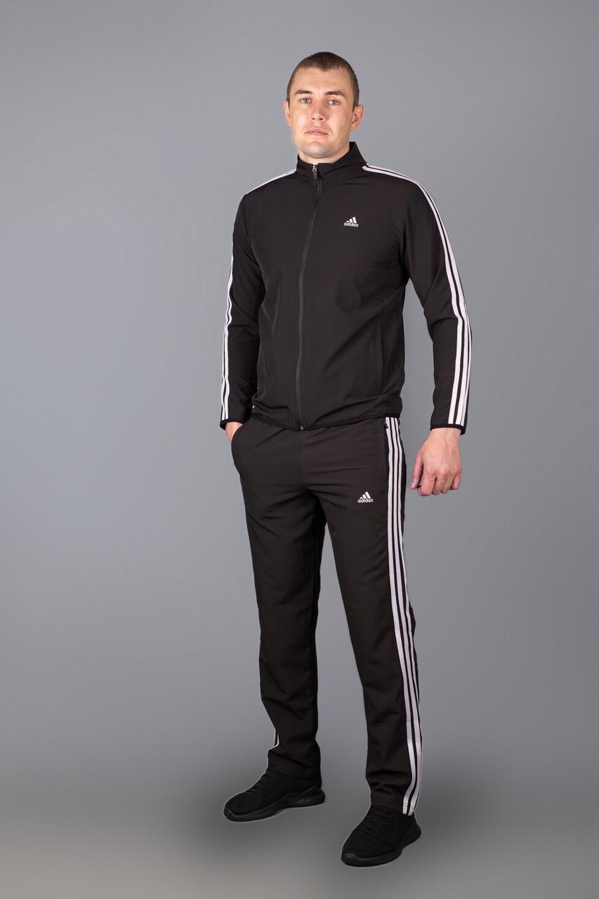Мужской спортивный костюм Adidas (Adidas-z-2254-1)