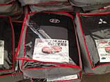 """Авточехлы Favorite на Hyundai """"i 20"""" 2008-2012 hatchback, фото 4"""