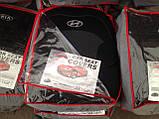 """Авточехлы Favorite на Hyundai """"i 20"""" 2008-2012 hatchback, фото 6"""