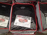 """Авточехлы Favorite на Hyundai """"i 20"""" 2008-2012 hatchback, фото 5"""
