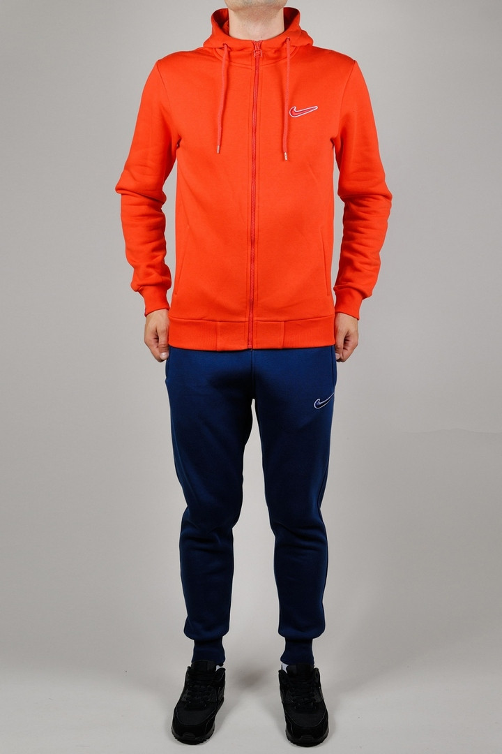 Зимний спортивный костюм Nike (0706-2)