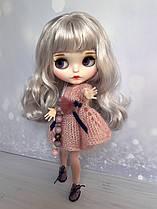 Лялька Блайз Blythe шарнірна кастом