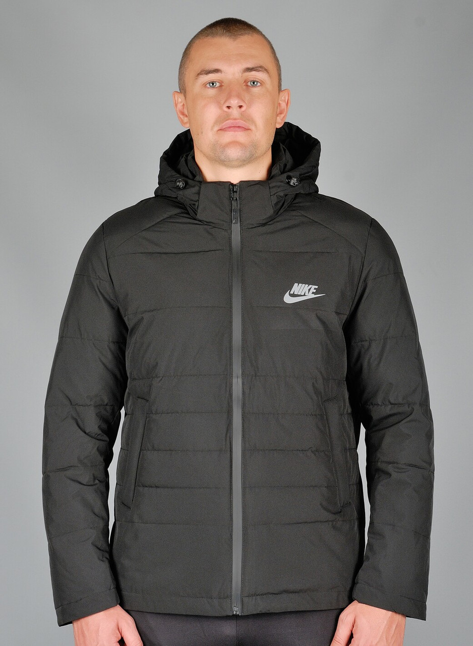 Зимняя спортивная куртка Nike (Nike-zzz-1905-1)