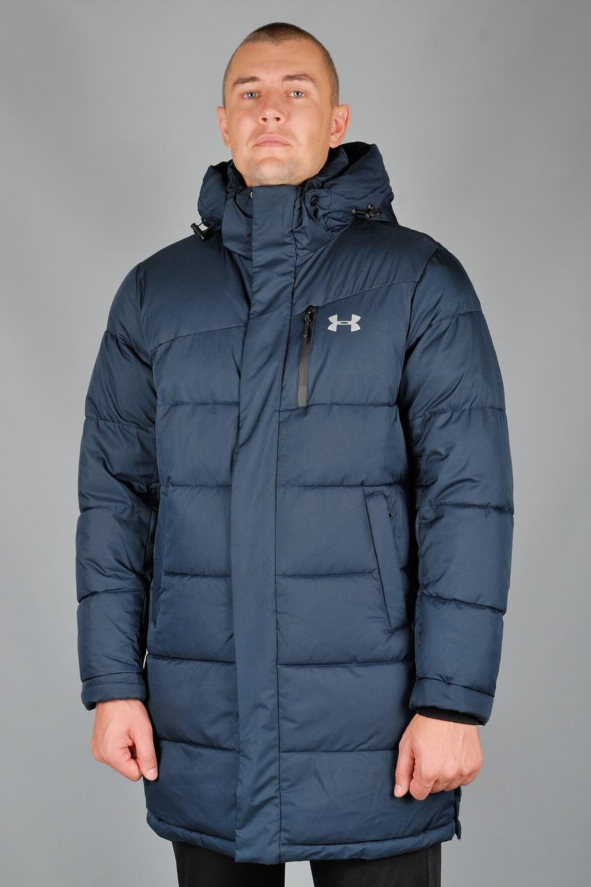 Зимняя спортивная куртка Under Armour (Under-Armour-zzz-0362-1)