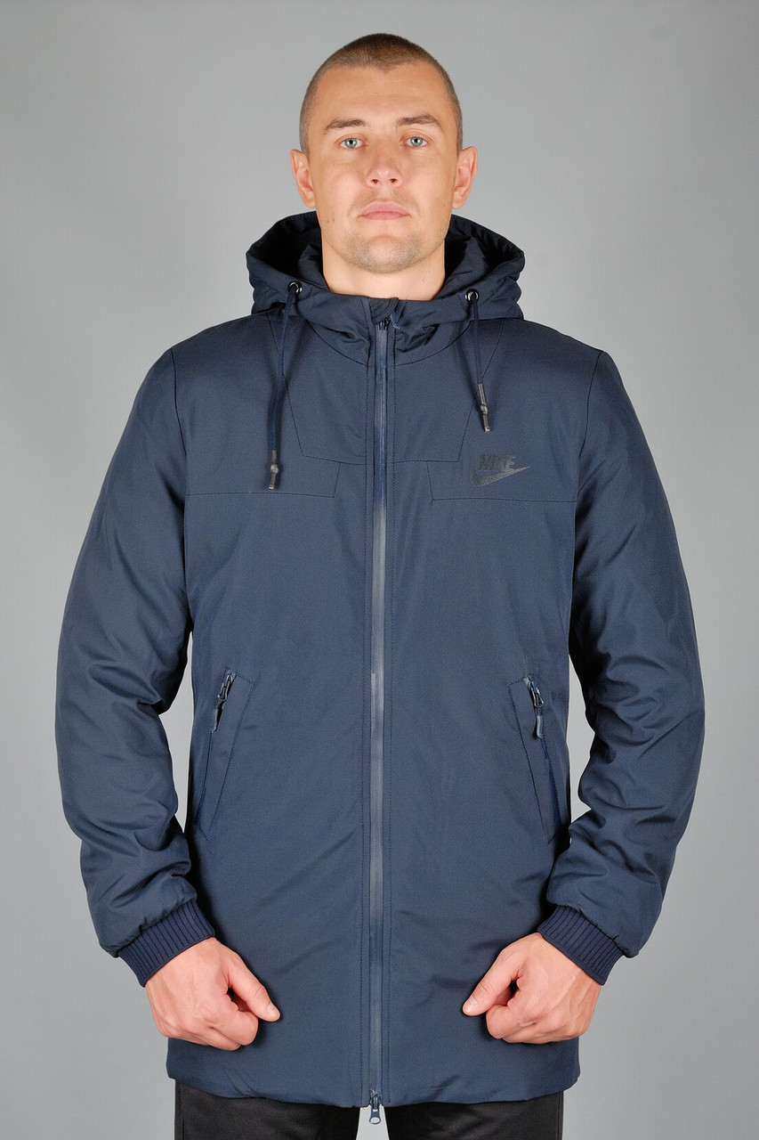 Спортивная куртка Еврозима Nike (Nike-zzz-88087-1)