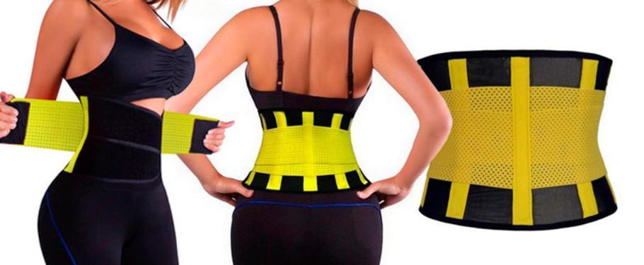 Пояс для похудения Hot Belt Power (Хот Шейперc)