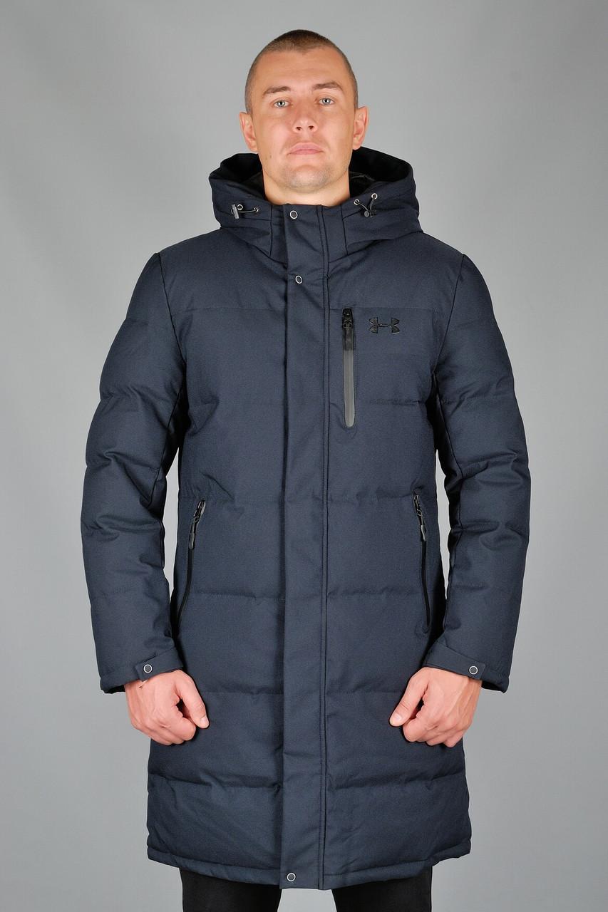 Зимняя спортивная куртка Under Armour (Under-Armour-zzz-02-1)