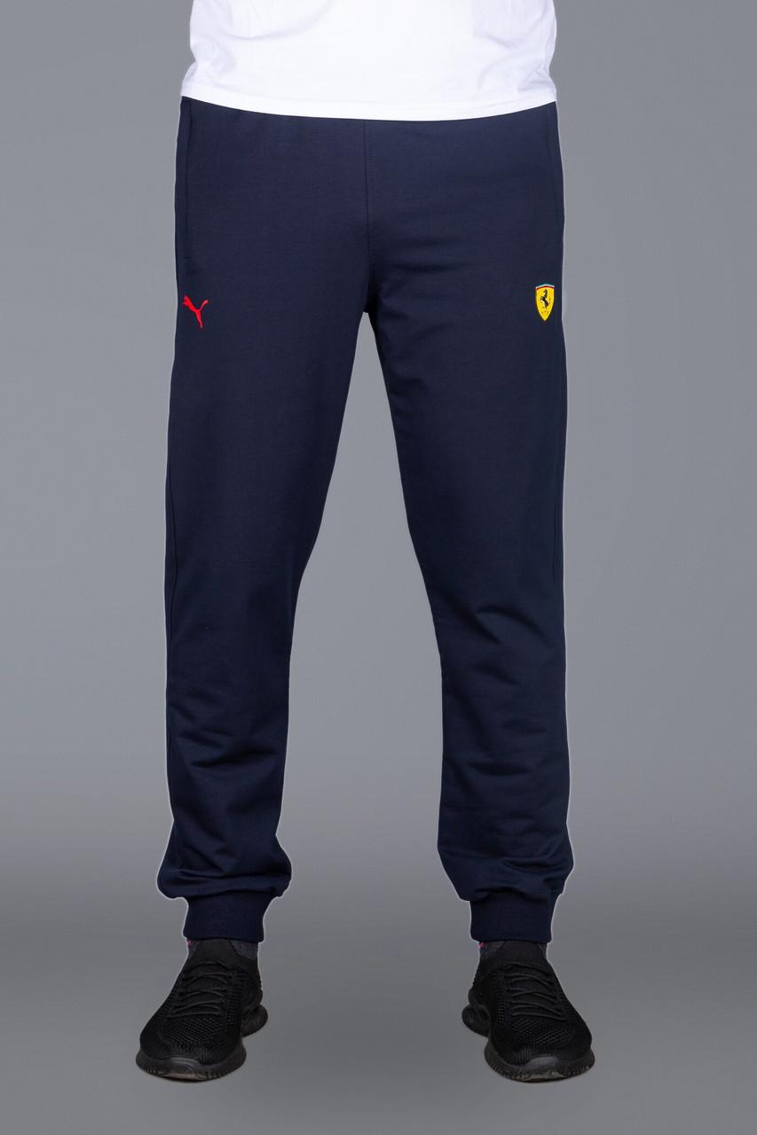 Спортивные штаны Puma Ferrari (Puma-Ferrari-zzz-1324-1)