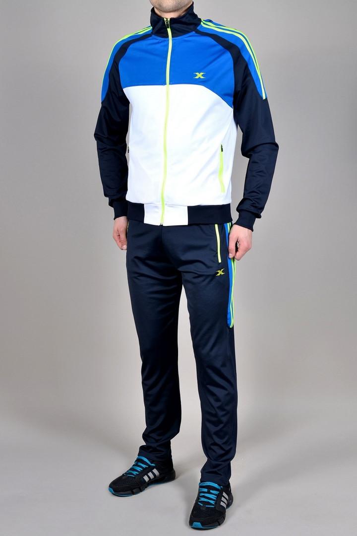Спортивный костюм MXC. (2327-1)
