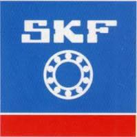Подшипник SKF 6301 2RS