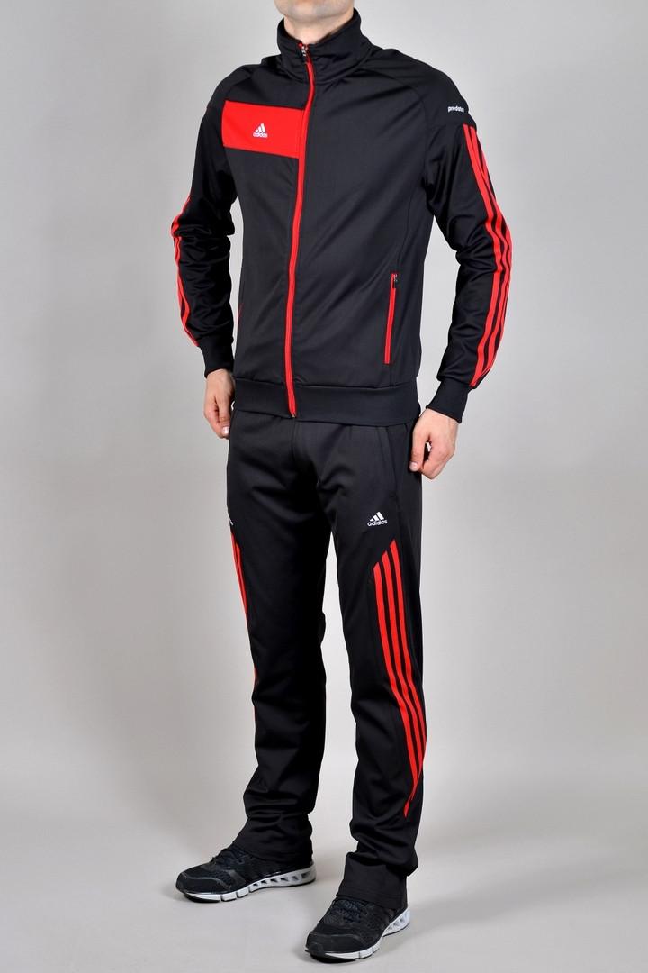 Спортивный костюм Adidas Predator. (3159-1)